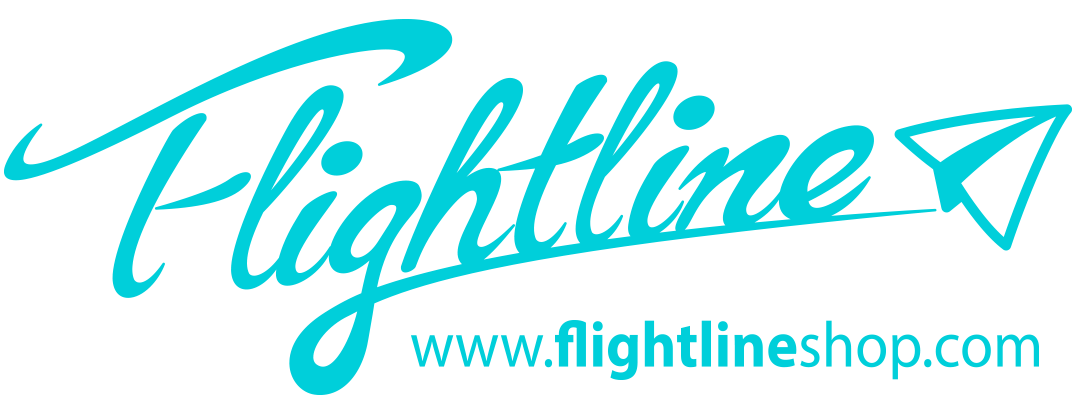 Flightline Shop - Urban · Life · Attitude
